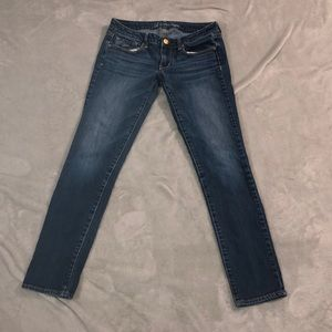 #0189 American eagle jeans